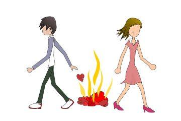 Why Falling in Love Leaves You Heartbroken