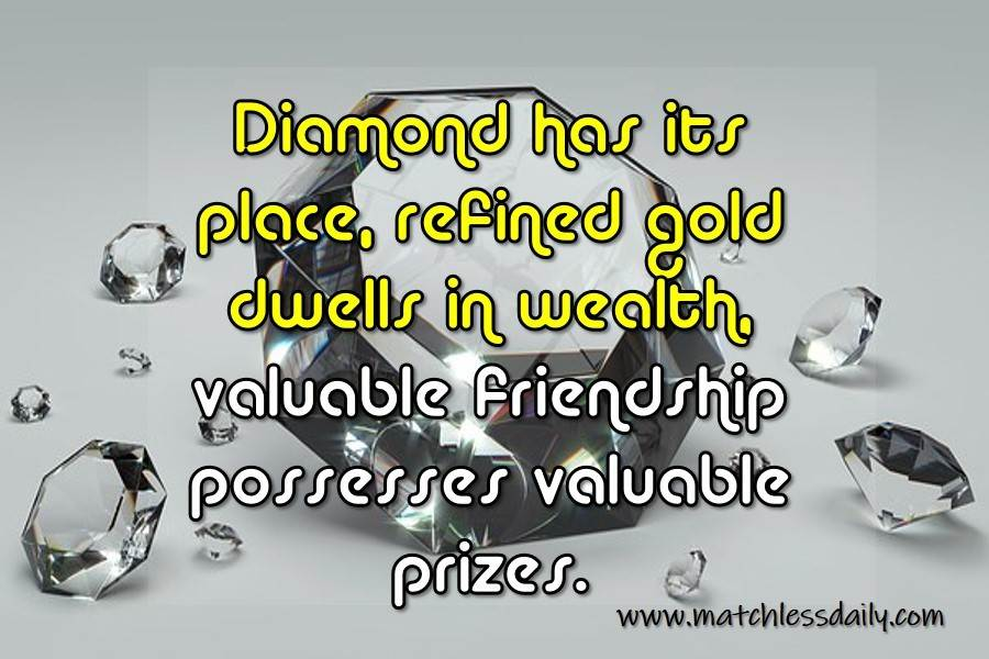 True Value of a Person Quotes