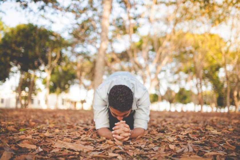 Prayer Points with Scripture References