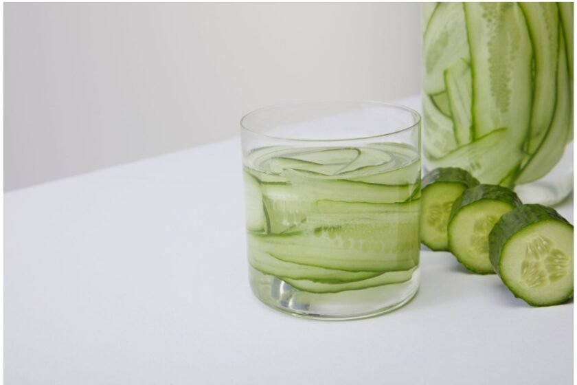 CucumberBenefits and Side Effects