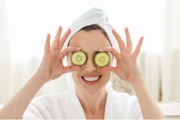 Cucumber Benefits for Skin