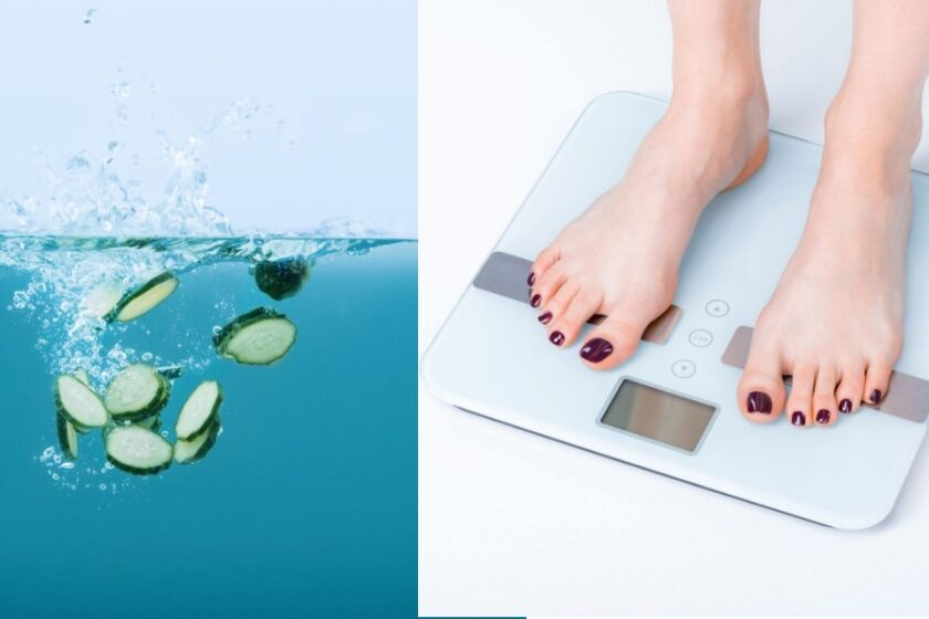 Cucumber Benefits for Weight Loss
