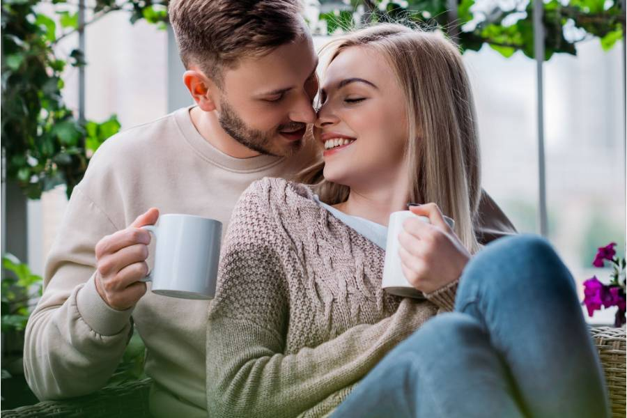 Characteristics of a Man Who Loves You