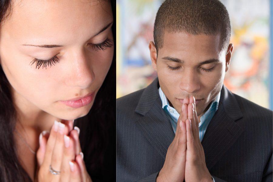 Breakthrough Prayer Points