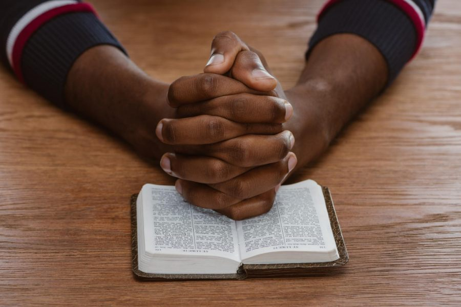 Bible Verse Pray Without Ceasing Quotes