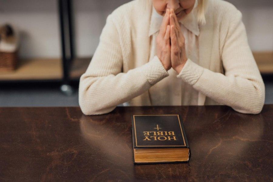 Unceasing Prayer in The Spirit Quotes