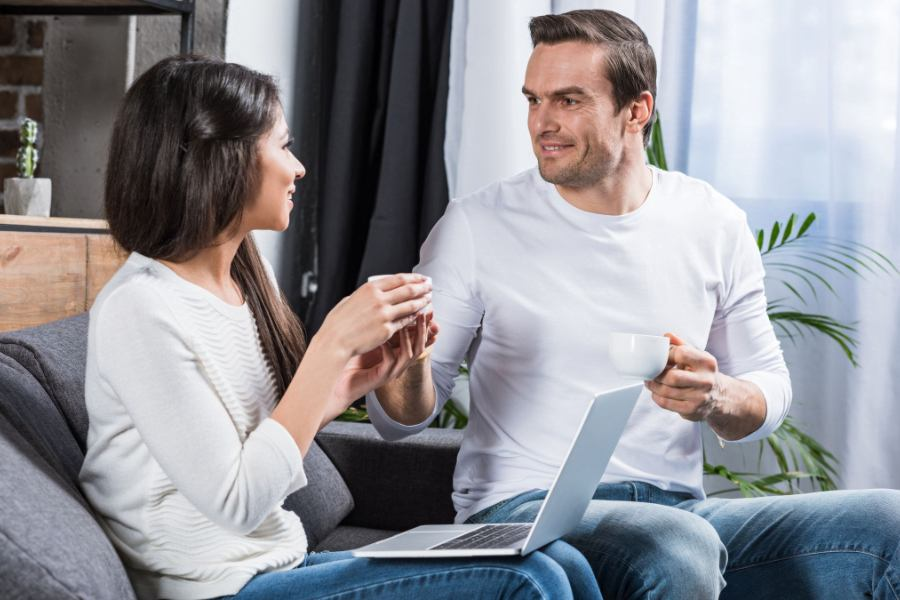 3 Simple Tips For Stopping An Argument with Your Partner