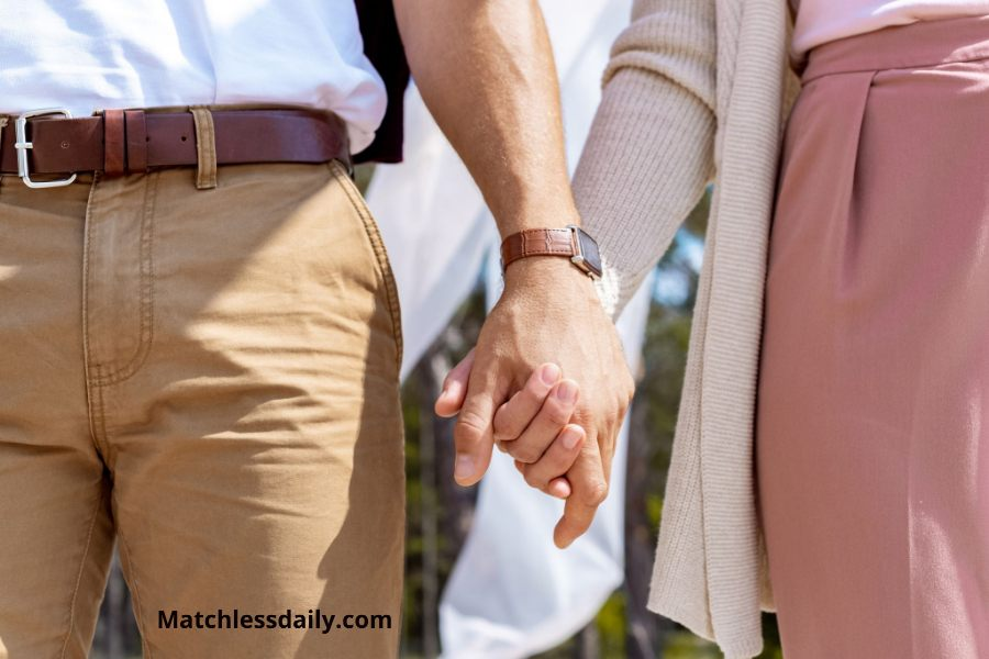 How God Leads You to Your Spouse