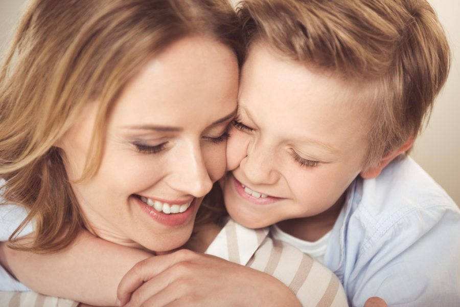 How to Raise a Grateful Child in an Entitled World